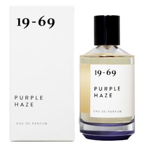 19 - 69 Eau De Parfum - Purple Haze