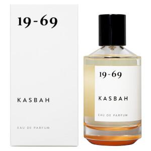 19 - 69 Eau De Parfum - Kasbah