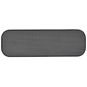 Kreafunk aGROOVE Bluetooth Speaker - Black Edition