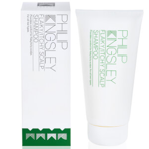 Philip Kingsley Flaky/Itchy Scalp Shampoo 60ml (Free Gift) (Worth £9.00)