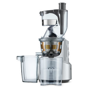 Sage SJS700SIL The Big Squeeze Juicer