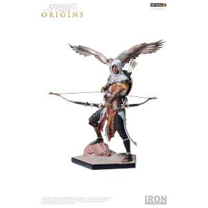 Iron Studios Assassin's Creed Origins Deluxe Art Scale Statue 1/10 Bayek 23 cm