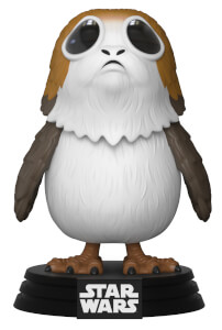 Star Wars Die letzten Jedi (The Last Jedi) Sad Porg Pop! Vinyl Figur