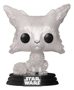 Star Wars The Last Jedi Crystalline Fox Vulptex Funko Pop! Figuur
