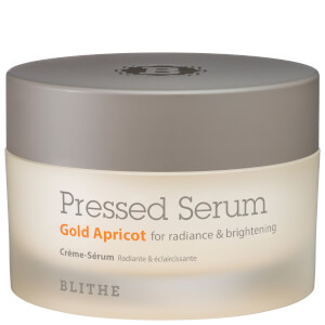 Blithe Gold Apricot Pressed Serum 50g