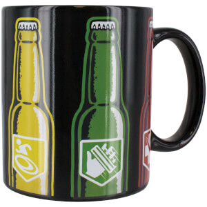 Taza termosensible Call of Duty