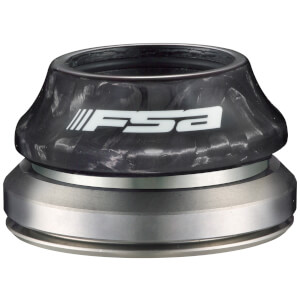 "FSA Orbit C-40/48 ACB Carbon 1 1/8"""" - 1.5"""" Headset"