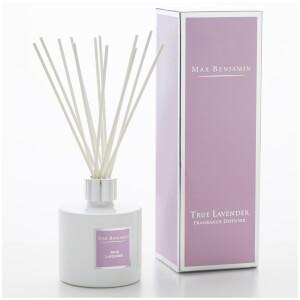 Max Benjamin True Lavender Fragrance Diffuser