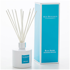 Max Benjamin Blue Azure Fragrance Diffuser