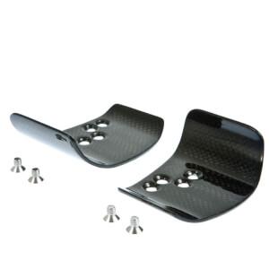 PRO Missile/Synop Carbon Armrest - Large
