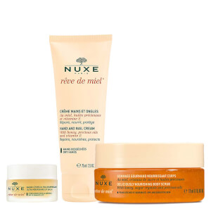 NUXE Reve de Miel Set (Worth £40.50)