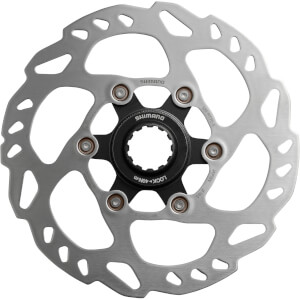 Shimano SM-RT70 Ice Tech Centre-Lock Disc Rotor