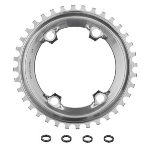 Shimano SM-CRM90 Single Chainring for XTR M9000/9020 - 34T