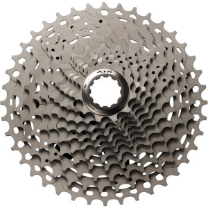 Shimano CS-M9001 XTR 11-Speed Cassette - 11-40T