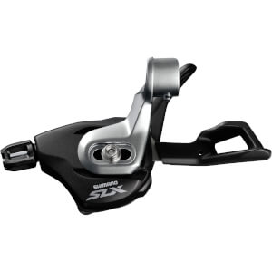 Shimano SL-M7000 SLX Shift Lever - I-Spec-II Direct Mount - 2/3-Speed - Left Hand