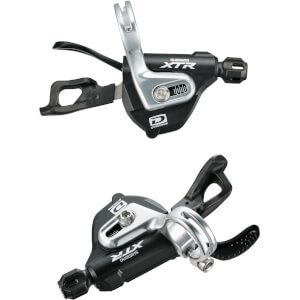 Shimano SL-M980 XTR 10-Speed Rapidfire Pod - Right Hand