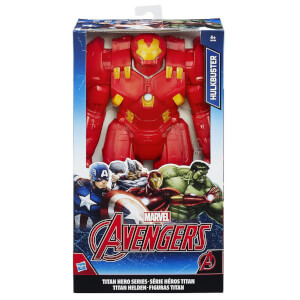 Hasbro Marvel Avengers 6 Inch Hulkbuster Ultimate Figure