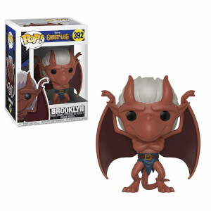 Disney Gargoyles Brooklyn Figura Pop! Vinyl
