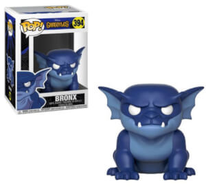 Figurine Pop! Bronx - Gargoyles, les anges de la nuit