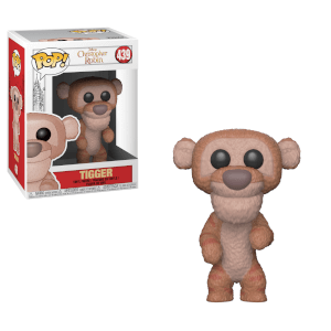 Disney Christopher Robin Tigger Pop! Vinyl Figure