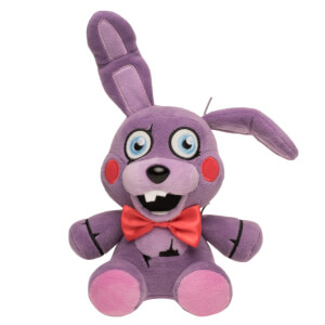 Five Nights at Freddy's Twisted Ones Theodore Plush