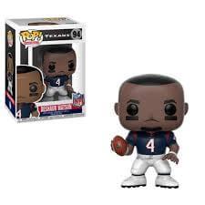 Figura Funko Pop! - Deshaun Watson EXC - NFL