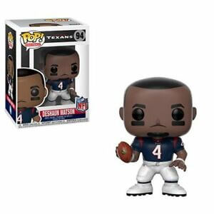 Figurine Pop! Deshaun Whatson NFL EXC