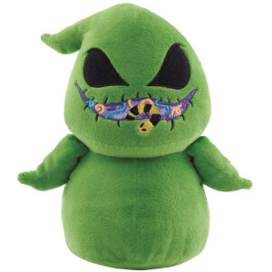 The Nightmare Before Christmas Oogie Boogie SuperCute Plush