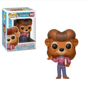 Figurine Pop! Rebecca Cunningham - Super Baloo