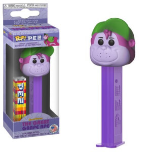 Funko Pop! PEZ: Hanna Barbera - Grape Ape