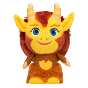 Peluche Funko Supercute Big Mouth Hormone Monstress