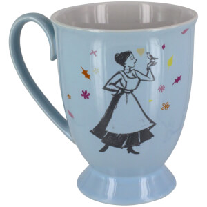Mary Poppins Mug from I Want One Of Those