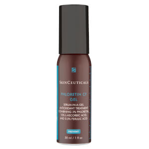 SkinCeuticals Phloretin C F Antioxidant Vitamin C Gel for Combination/Oily Skin 30ml