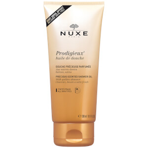 Масло для душа NUXE Prodigieux Shower Oil 300 мл