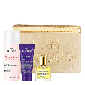 NUXE Excellence Pouch (Free Gift)