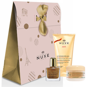 NUXE Body Care Pouch (Free Gift)