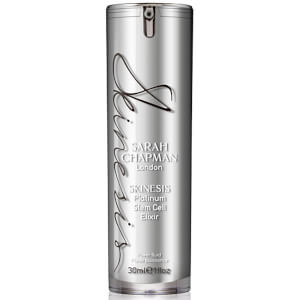 Sarah Chapman Platinum Stem Cell Elixir 30ml