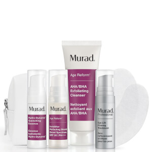 Murad Spring Kit (Worth £34.00) (Free Gift)