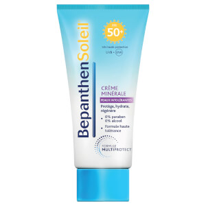 BepanthenSoleil® Crème Minérale Adulte