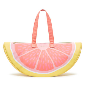Ban.do Super Chill Cooler Bag - Grapefruit