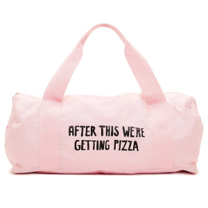 Ban.do Work It Out Gym Bag - After This We'Re Getting Pizza