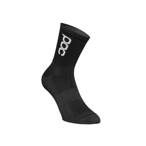 POC Essential Light Socks - Black