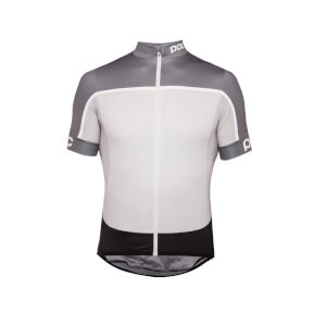 POC Essential Block Jersey - Grey
