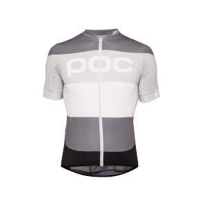 POC Essential Logo Jersey - Grey 0fa3f847d
