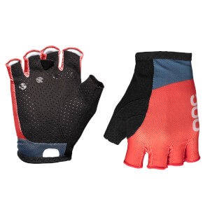 POC Essential Mesh Gloves - Red