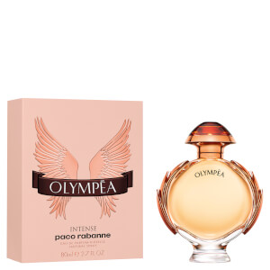 Eau de Parfum Olympea Intense Paco Rabanne 80ml