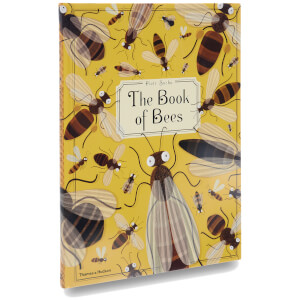 Thames and Hudson Ltd: The Book of Bees