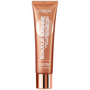 L'Oréal Paris Bonjour Sunshine Liquid Bronzer