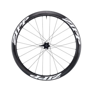 Zipp 303 Firecrest Carbon Clincher Tubeless Disc Brake Rear Wheel