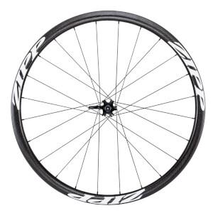 Zipp 202 Firecrest Carbon Tubular Disc Brake Front Wheel